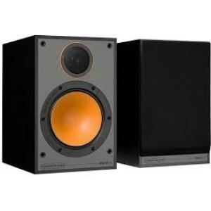 MONITOR AUDIO stereo zvučnici Monitor 100 Black