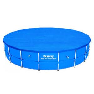 BESTWAY prekrivač za bazen 58039