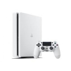 SONY Konzola PS4 500GB E Chassis Bela