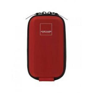 ACME MADE futrola Oak Street Hard Case (red)