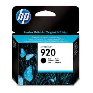 SUP HP kertridž CD971AE Black No.920