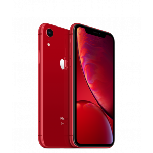 iPhone XR 64GB Red MH6P3SE/A