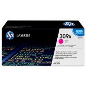 HP Toner Magenta CLJ 3500/3550 Q2673A