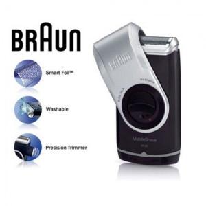 BRAUN brijač M90 504537**K