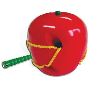 VIGA pertlanje jabuka i crv 9034