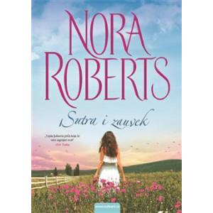 Nora Roberts-SUTRA I ZAUVEK