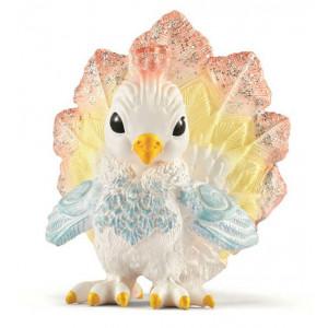 SCHLEICH nalenja golub 70545