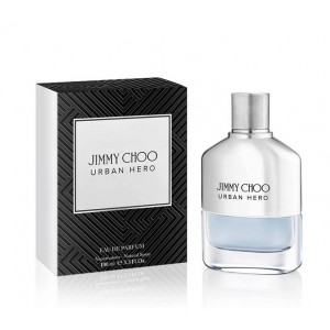 JIMMY CHOO URBAN HERO 100ML EDP 000624