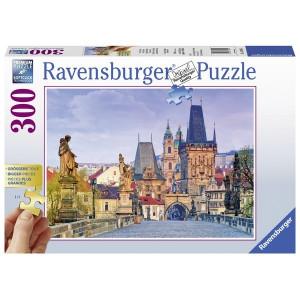 RAVENSBURGER puzzle (slagalice) - Prag RA13644