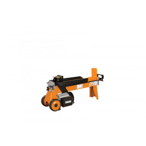 VILLAGER horizontalni cepač drva HLS 5 T