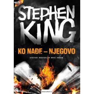 Stiven King-KO NAĐE – NJEGOVO