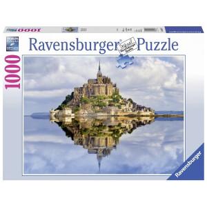 RAVENSBURGER Ravensburger puzzle (slagalice) - ostrvo RA19647