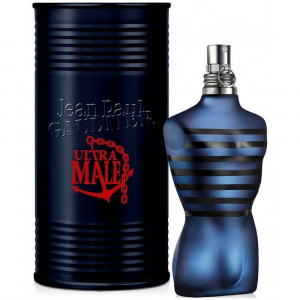 Jean Paul Gaultier ULTRA MALE 125ML EDT 000318