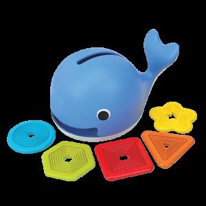 KS KIDS  dečija igračka  Nahrani kita