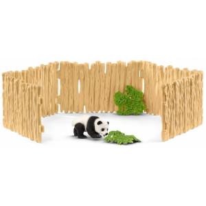 SCHLEICH Panda 42429