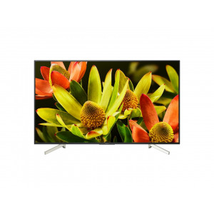 "SONY SMART TV 60"" KD60XF8305BAEP"