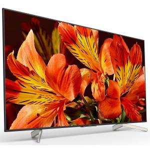 SONY televizor KD65XF8505BAEP