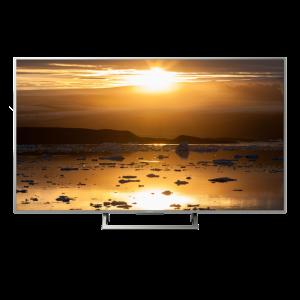 """SONY Smart TV 75"""" KD75XE8596BAEP"""
