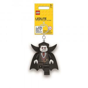 LEGO Classic privezak za ključeve sa svetlom: Lord Vampir