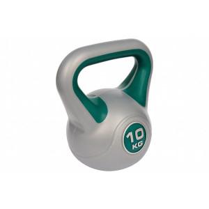 RING Kettlebell 10 kg plastican RX DB2819-10