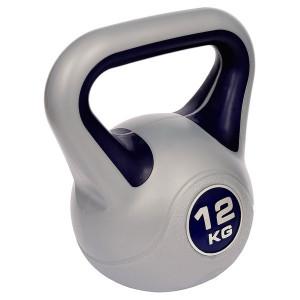 RING Kettlebell 12 kg plastican RX DB2819-12