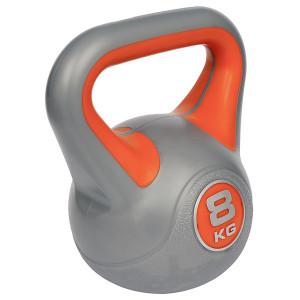 RING Kettlebell 8 kg plastican RX DB2819-8