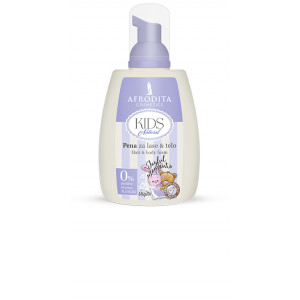 AFRODITA pena za kosu&telo KIDS NATURAL 190ml