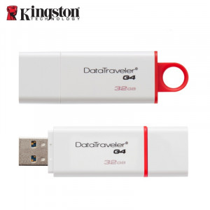 KINGSTON fleš 32GB DTIG4