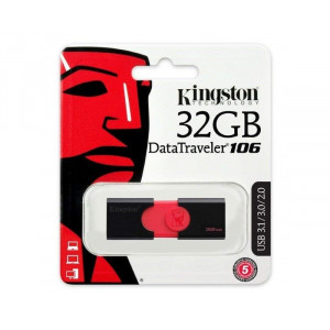 KINGSTON 32GB DT USB 3.0 DT106/32GB
