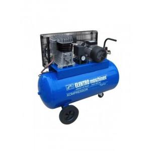 REM POWER elektro maschinen klipni kompresor E 351/9/100 400V