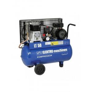 REM POWER elektro maschinen klipni kompresor E 351/9/50 230V