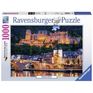 RAVENSBURGER Ravensburger puzzle (slagalice) - Hajdelberg RA19621