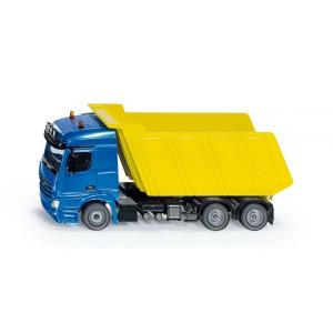 SIKU kamion mercedes benz acros 3549