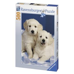 RAVENSBURGER Ravensburger puzzle (slagalice) - kučići RA14238