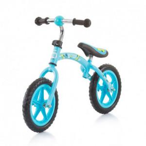 CHIPOLINO Balance bike moby blue 710016