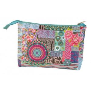 ALISTAIR kozmetička torbica 23*17 cm indian sorto