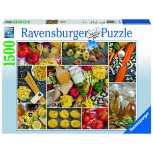 RAVENSBURGER puzzle (slagalice)- paste RA16330