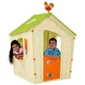 Kućica za decu Magic Playhouse CU 231601