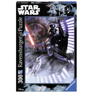 RAVENSBURGER puzzle (slagalice) - Star wars Darth Vader RA13237