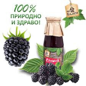 100% prirodan voćni nektar ''ВАЈАТИ'' Кupina 700ml 105