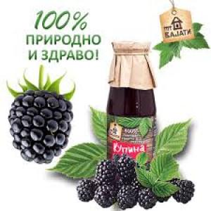 100% prirodan voćni nektar ''ВАЈАТИ'' Кupina 700ml 106