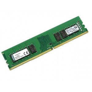 KINGSTON memorija dimm 2400mhz KVR24N17D8/16