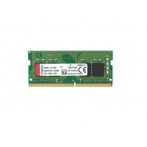 KINGSTON ram memorija SODIMM DDR4 8GB 2400MHz KVR24S17S8/8