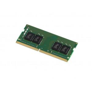 KINGSTON memorija SODIMM DDR4 4GB 2666MHZ KVR26S19S6/4