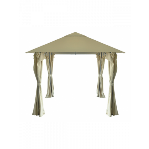 Paviljon gazebo tenda Larisa 3x3 m 060406