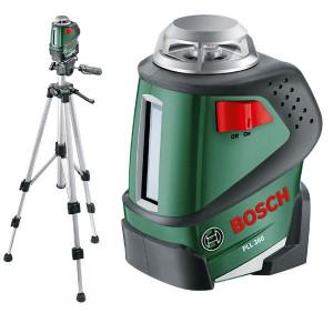 BOSCH samonivelišući laser za linije PLL 360 SET 0603663001