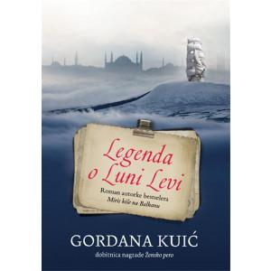 Gordana Kuić-LEGENDA O LUNI LEVI