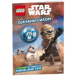 LEGO® Star Wars™: Ojačani Silom
