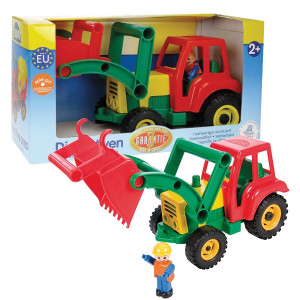 LENA traktor sa prednjom kašikom 18384