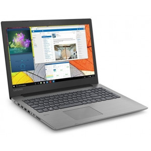 "LENOVO laptop IdeaPad 330-15ARR AMD Ryzen 5-2500U/15.6""FHD AG/4GB/500GB/DOS (Platinum Grey)"